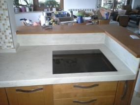 Mizarstvo HIP_Corian pult2_kuhinjska plošča
